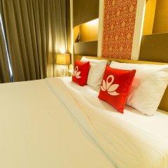 The Aim Sathorn Hotel Бангкок комната для гостей фото 3