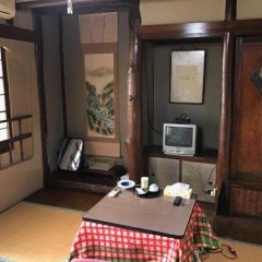 Отель Niko Ryokan Айдзувакамацу комната для гостей фото 2