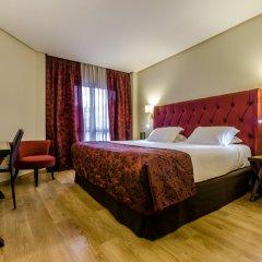 Отель Exe Guadalete Испания, Херес-де-ла-Фронтера - отзывы, цены и фото номеров - забронировать отель Exe Guadalete онлайн комната для гостей фото 4