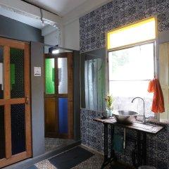 Nivas Siam Hostel Бангкок в номере