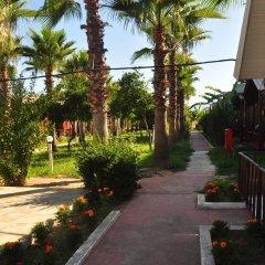 Отель Dream Park Bungalov Otel фото 2