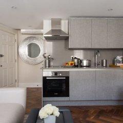 Отель Flying Butler Baker Street Apartments Великобритания, Лондон - отзывы, цены и фото номеров - забронировать отель Flying Butler Baker Street Apartments онлайн в номере фото 2