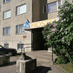 Отель Mahtra Hostel Эстония, Таллин - 11 отзывов об отеле, цены и фото номеров - забронировать отель Mahtra Hostel онлайн фото 2