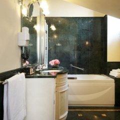 Petit Palais Hotel De Charme ванная фото 2