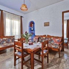 Апартаменты Lia Apartments детские мероприятия