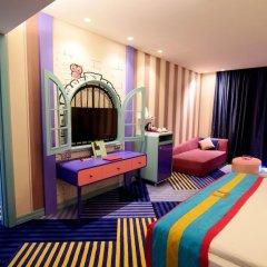 The Land of Legends Kingdom Hotel детские мероприятия фото 12