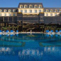 Renaissance Cairo Mirage City Hotel бассейн фото 2
