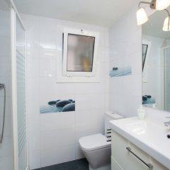 Отель Eixample Dret ванная