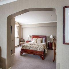 The Clarendon Hotel комната для гостей