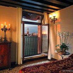 Bauer Palladio Hotel & Spa Венеция интерьер отеля