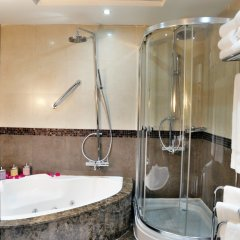 Отель Samaya Hotel Deira ОАЭ, Дубай - отзывы, цены и фото номеров - забронировать отель Samaya Hotel Deira онлайн ванная