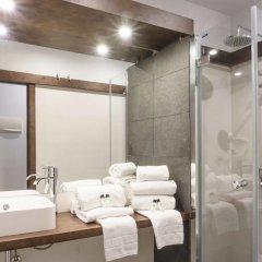 Отель TAKE Hostel Conil Испания, Кониль-де-ла-Фронтера - отзывы, цены и фото номеров - забронировать отель TAKE Hostel Conil онлайн ванная