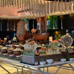 Отель Ramada Plaza by Wyndham Bangkok Menam Riverside развлечения