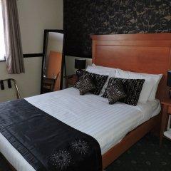 Pymgate Lodge Hotel комната для гостей фото 4
