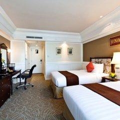 Отель Royal Princess Larn Luang комната для гостей фото 5