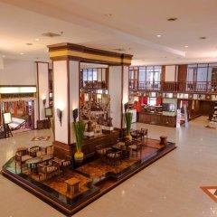 Отель Jomtien Thani Hotel Таиланд, Паттайя - 3 отзыва об отеле, цены и фото номеров - забронировать отель Jomtien Thani Hotel онлайн развлечения