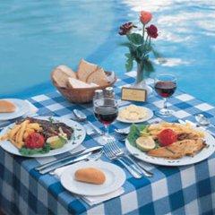 Отель Paphos Gardens Holiday Resort питание