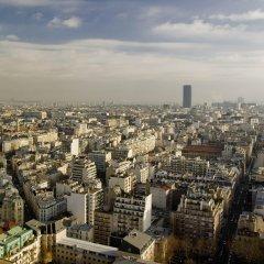 Отель Aparthotel Adagio Paris Centre Tour Eiffel фото 2