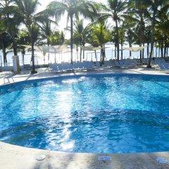 Отель Viva Wyndham Tangerine Resort - All Inclusive бассейн фото 3