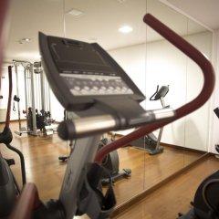 Hotel Carris Porto Ribeira фитнесс-зал фото 3