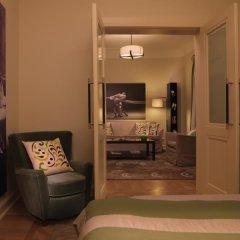 Гостиница Рокко Форте Астория 5* Люкс повышенной комфортности разные типы кроватей фото 10