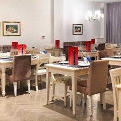 Отель Krotiri Resort Ситония питание