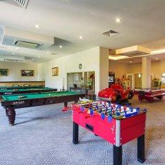 Отель Crystal Tat Beach Golf Resort & Spa детские мероприятия фото 2
