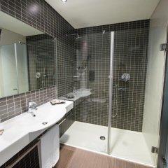 Отель Axor Feria ванная фото 2