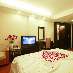 Hue Serene Shining Hotel & Spa сауна