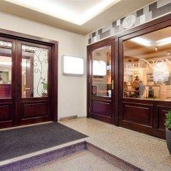 Отель Skala Hotel Сербия, Белград - отзывы, цены и фото номеров - забронировать отель Skala Hotel онлайн интерьер отеля
