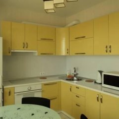 Гостиница Gornitsa Apartments в Новосибирске 1 отзыв об отеле, цены и фото номеров - забронировать гостиницу Gornitsa Apartments онлайн Новосибирск фото 4