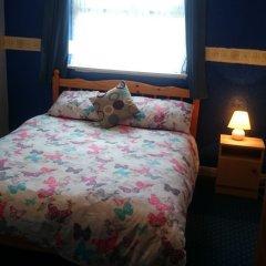 Tulip Hotel комната для гостей фото 3