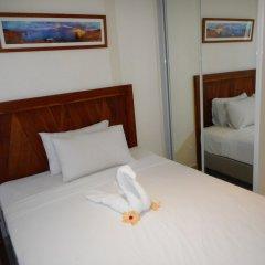 Апартаменты Nadi Airport Apartments комната для гостей фото 4
