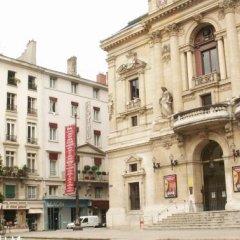 Hotel Des Artistes фото 4
