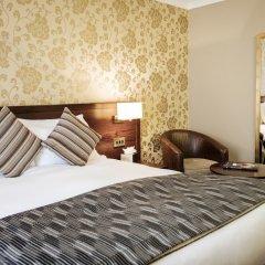 Отель The Sanctuary House Hotel Великобритания, Лондон - отзывы, цены и фото номеров - забронировать отель The Sanctuary House Hotel онлайн сейф в номере