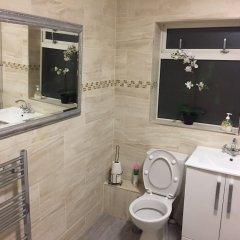 Апартаменты Heathrow LHR Apartments ванная фото 2