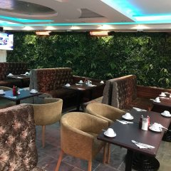 Отель London Shelton Hotel Великобритания, Лондон - отзывы, цены и фото номеров - забронировать отель London Shelton Hotel онлайн питание фото 2