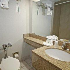 Отель Motel 6 Washington D.C. США, Вашингтон - отзывы, цены и фото номеров - забронировать отель Motel 6 Washington D.C. онлайн ванная фото 2