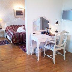 Отель Concordia Швеция, Лунд - отзывы, цены и фото номеров - забронировать отель Concordia онлайн удобства в номере