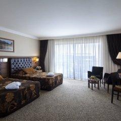 Sueno Hotels Golf Belek Турция, Белек - отзывы, цены и фото номеров - забронировать отель Sueno Hotels Golf Belek - All Inclusive онлайн комната для гостей фото 3