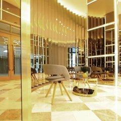 Отель The Quarter Ladprao By Uhg Бангкок интерьер отеля фото 3
