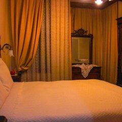 Отель Golden Horn Guesthouse сауна
