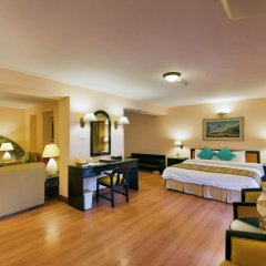 Отель Shanker Непал, Катманду - отзывы, цены и фото номеров - забронировать отель Shanker онлайн комната для гостей фото 3