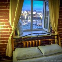 Хостел Nereus near Kremlin комната для гостей фото 3