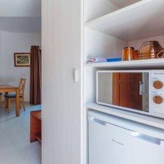 Hotel JS Corso Suites удобства в номере