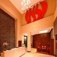 Отель Hilton Garden Inn New Delhi/Saket интерьер отеля фото 3