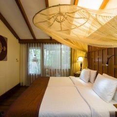 Отель Sawasdee Village 4* Стандартный номер с различными типами кроватей фото 2
