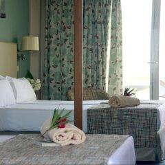 Hotel Santo Tomas Эс-Мигхорн-Гран комната для гостей фото 4