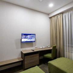Альфа Отель 4* Стандартный номер с 2 отдельными кроватями фото 2
