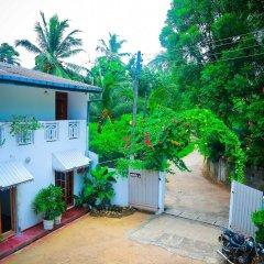 Отель swelanka residence Шри-Ланка, Бентота - отзывы, цены и фото номеров - забронировать отель swelanka residence онлайн парковка